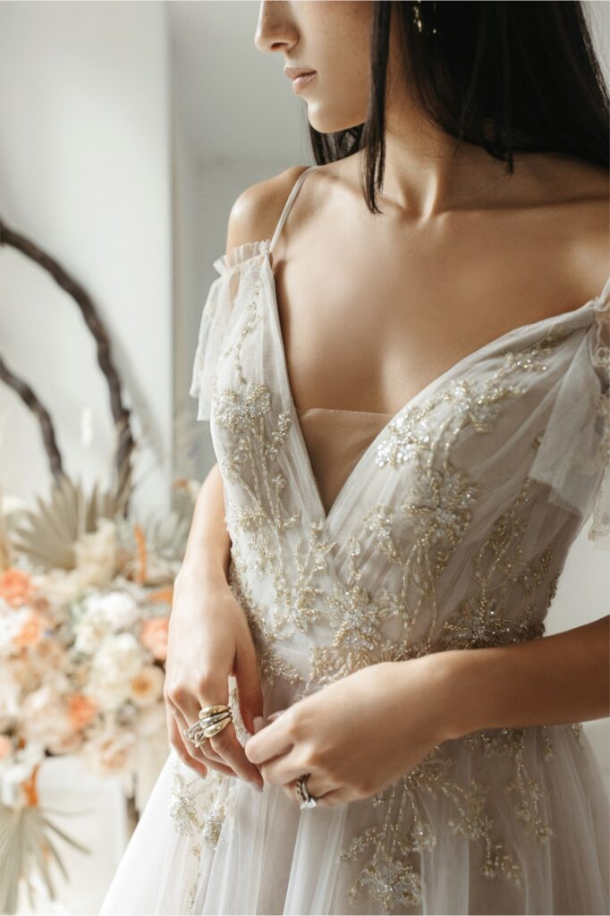 Willowby Watters Bridal Gowns